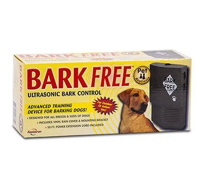 bark free box