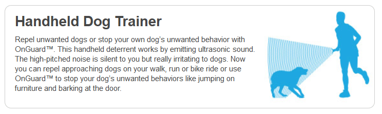 onguard dog trainer