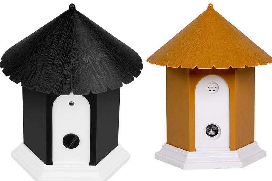 Outdoor Ultrasonic Bark Control Birdhouse Reviews