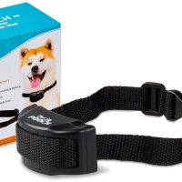 feed my pooch anti bark collar
