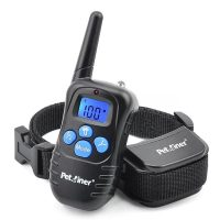 petrainer pet998drb1 electronic collar